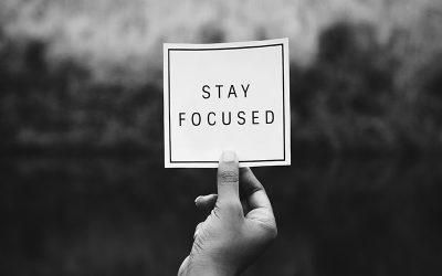 Keep it flowing – motivatie